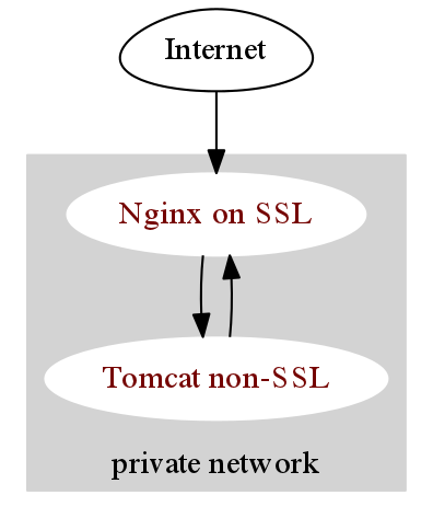 Weird rocketry » Blog Archive » Setting up NGINX SSL reverse proxy